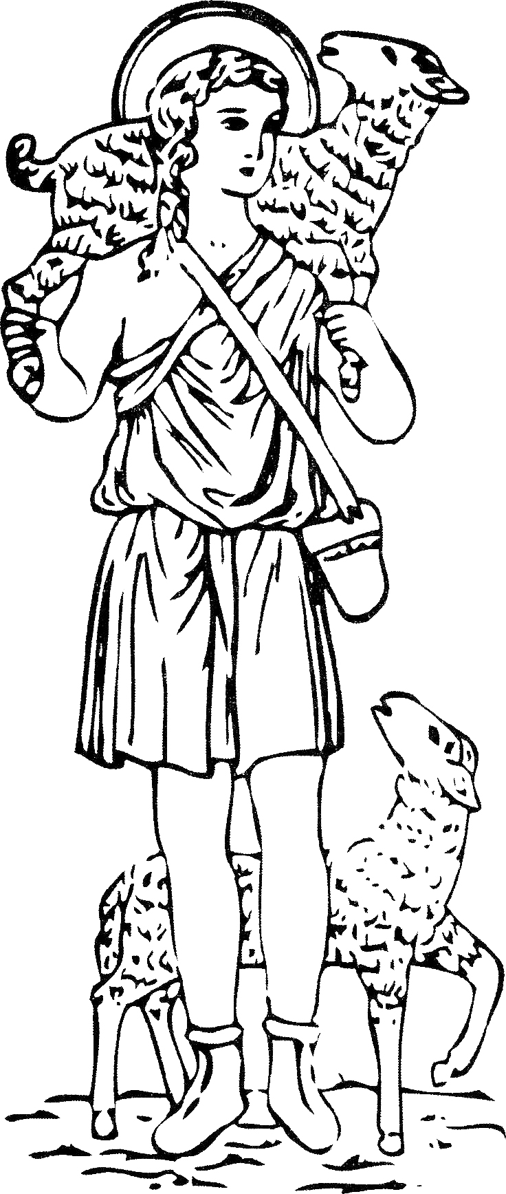 Catechesis of the Good Shepherd St.Anthony/All Saints