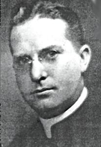 fr robert lucey