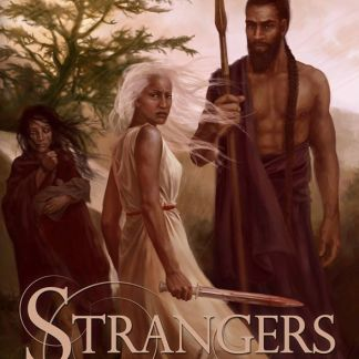 Cover: Strangers in the Land