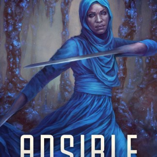 Book Cover: Ansible - A Thousand Faces