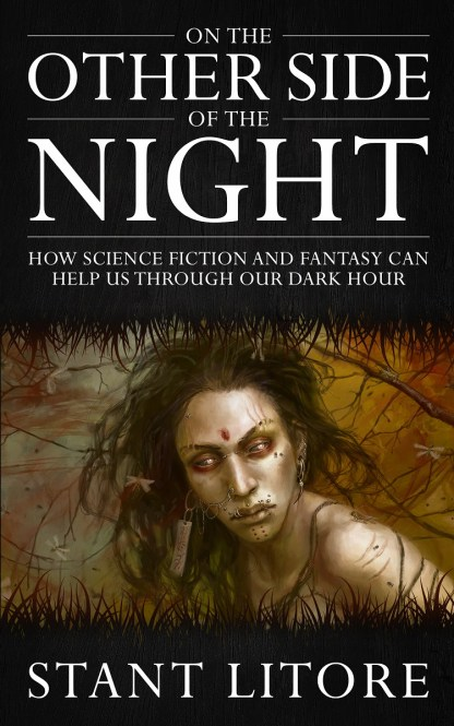 Book Cover: On the Other Side of the Night