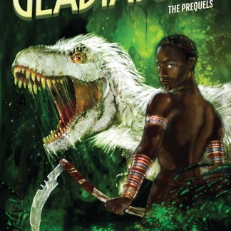 Book Cover: Gladiators