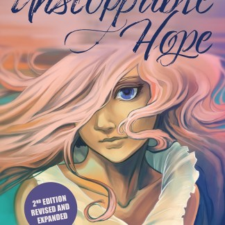Book Cover: Lives of Unstoppable Hope