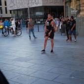 Breakdance sequence Barcelona 12
