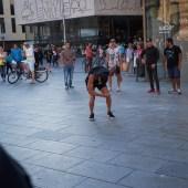 Breakdance sequence Barcelona 9