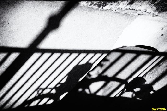 Bike:railing