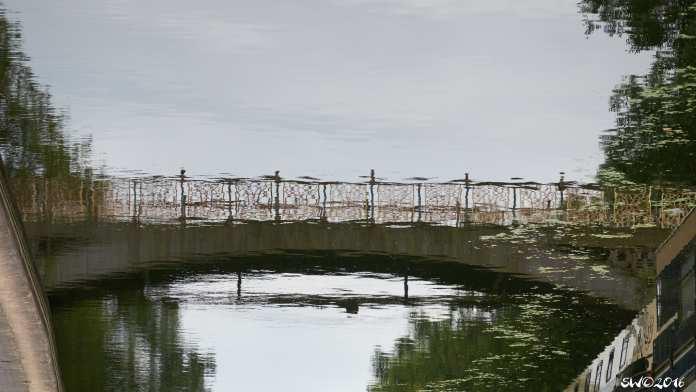 Regent's Park Bridge