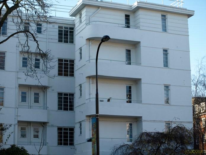 BalconiesLondon Hampstead London Hampstead