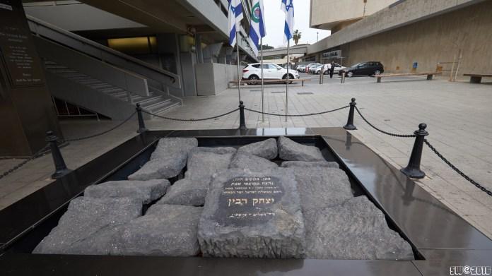 rabin-memorial