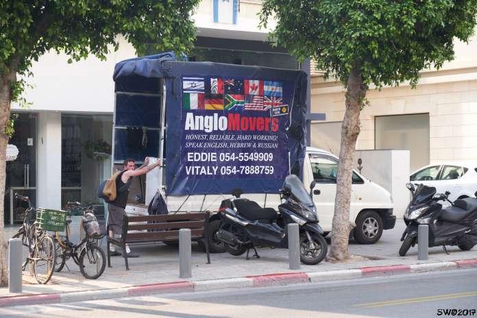 Anglo Movers 1