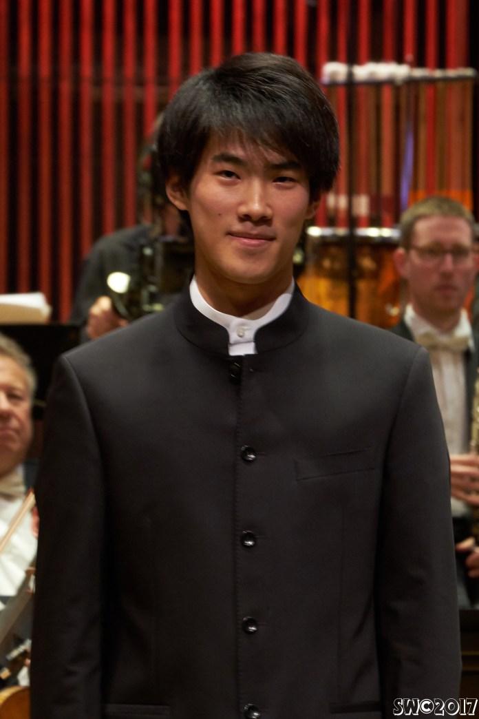 Xiaoyu LIU (before)