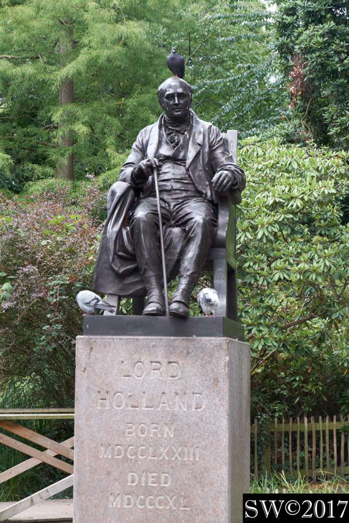 Lord Holland
