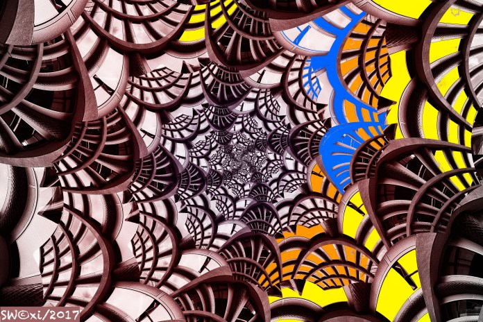 Skyward — Image Tricks art