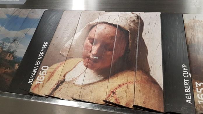 Vermeer - 1