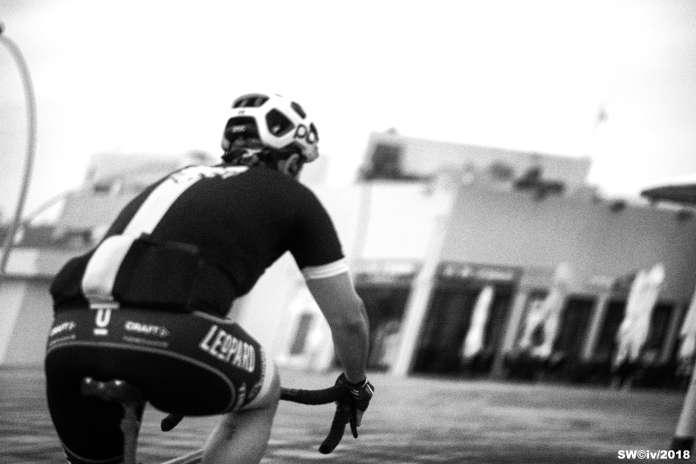 Cycling thru the Port
