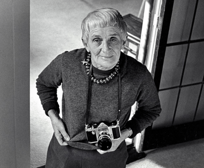 Dorothea Lange at 16.24.35