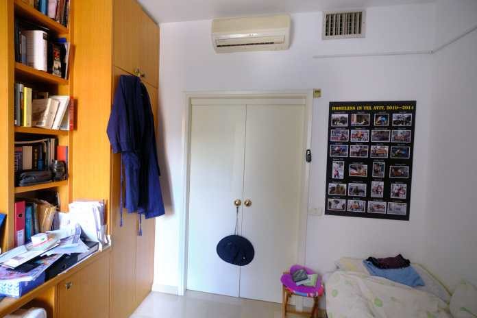 Isolation Room 2