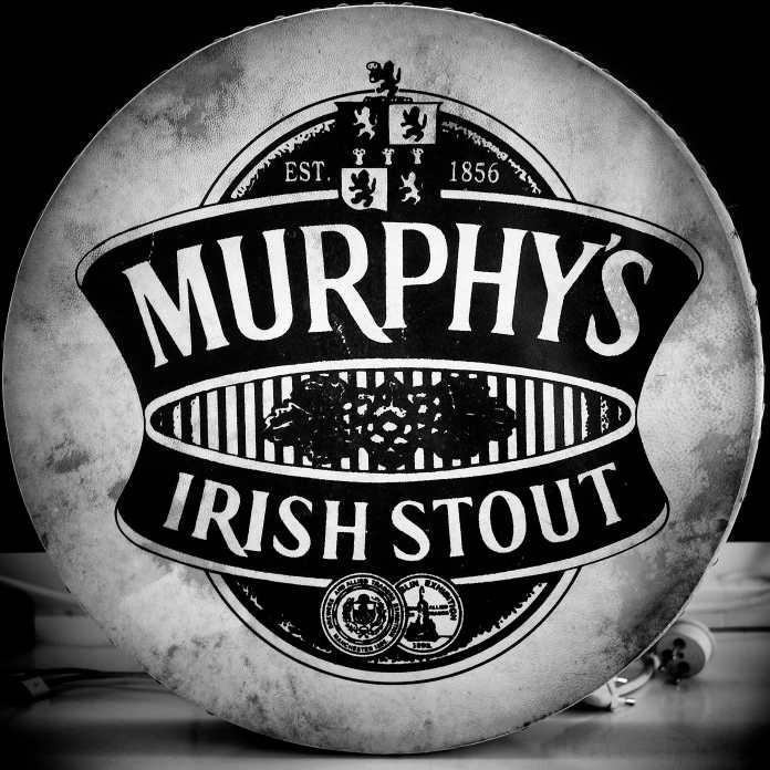 Murphys B&W