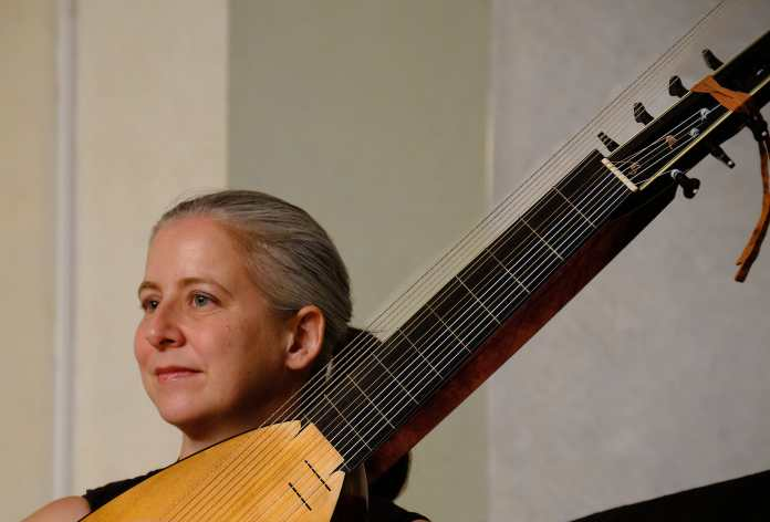 Theorbo 1