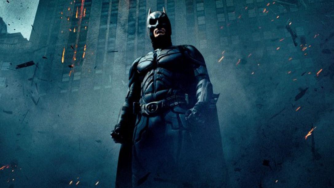Il Cavaliere Oscuro The Dark Knight Stanze Di Cinema