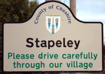 Stapeley