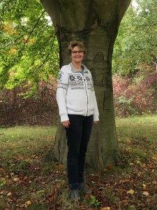 Wandelcoach Inge Janssen