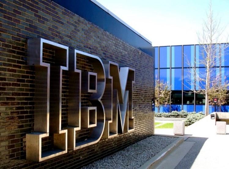IBM biuro