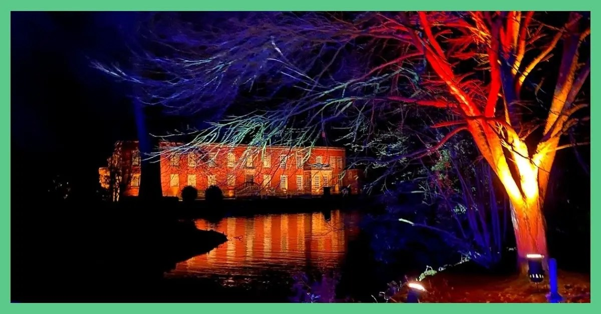 Christmas at Dunham Massey review - should you book