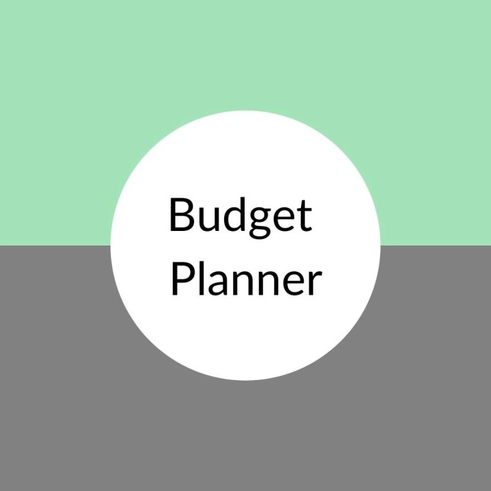 Budget planner - the ultimate money planner calculator