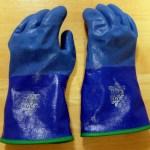 雪山用手袋:テムレス