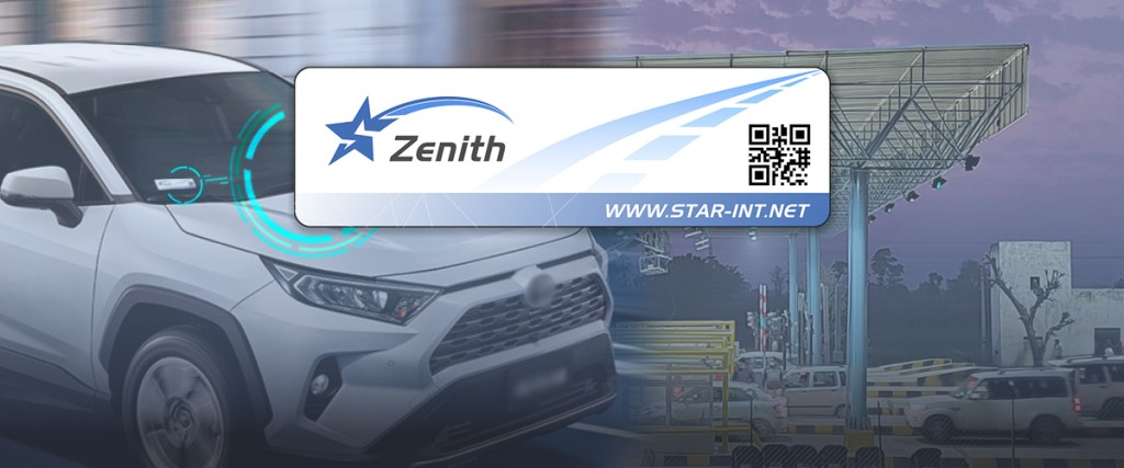 Zenith - Next Gen Transponder