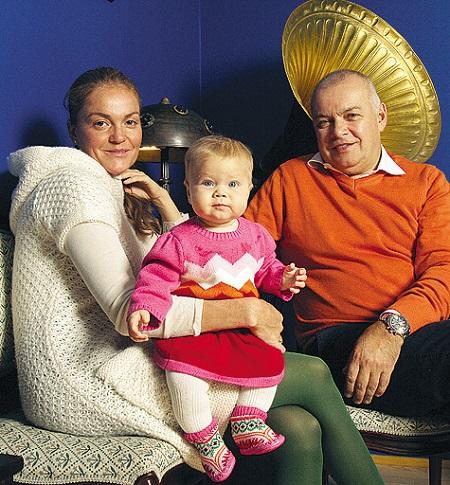 Дмитрий Киселев биография, личная жизнь, семья, жена, дети — фото. Биография и личная жизнь дмитрия киселева Дмитрий киселев биография личная