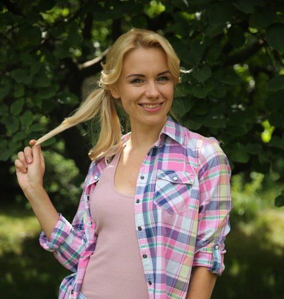 Алена Алымова