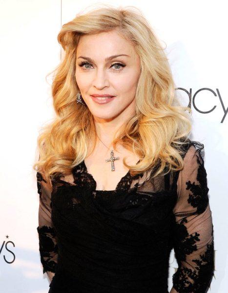 Мадонна. Биография певицы и актрисы, личная жизнь, карьера, фото