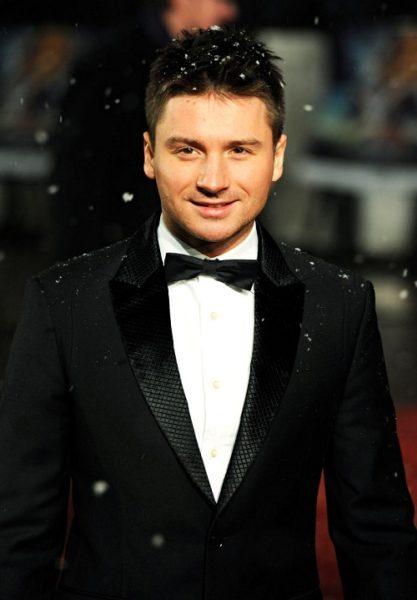 Сергей Лазарев. Биография певца, личная жизнь, карьера, фото