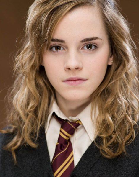Эмма Уотсон - Гермиона из Гарри Поттера. Биография актрисы, личная жизнь, карьера, фото
