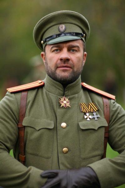 Фото Михаила Пореченкова