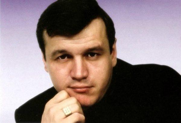Бард Наговицын