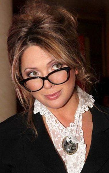 Актриса Дроздова