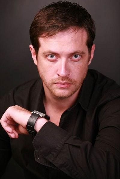 Кирилл Сафонов. Фотография