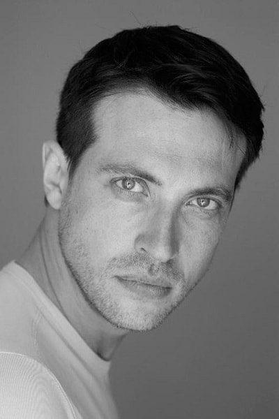 Кирилл Сафонов. Биография актера. Личная жизнь и карьера. Фото