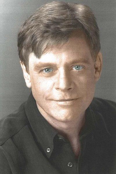 Марк Хэмилл. Биография актера. Личная жизнь, карьера. Фото