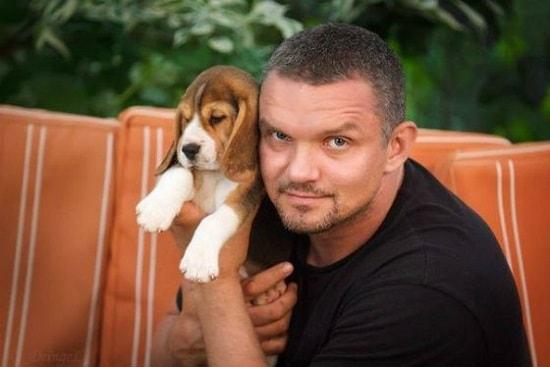 Владимир Епифанцев. Фото актера