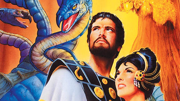 "Opera Theater Oregon is presenting ""Giasone and the Argonauts"" at the Hollywood Theatre."