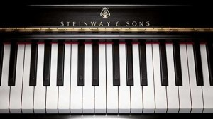 (Steinway and Sons)