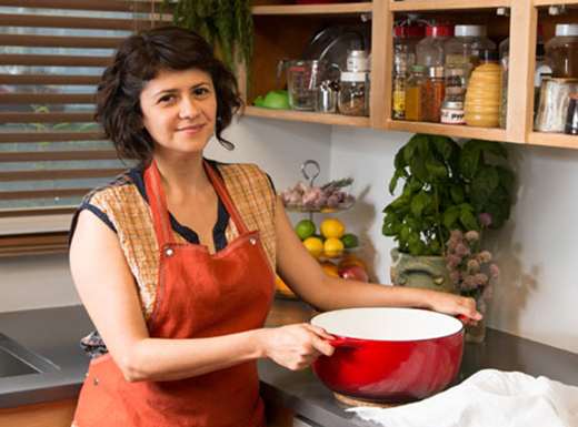"Join Claudia Lucero of Urban Cheesecraft as she demonstrates an easy and economical way to make cheese, based on her book, ""One-Hour Cheese."" Tastings follow. Jan. 10. 6:30-7:30 p.m."