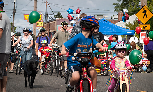 Fremont Fest will take place August 2, from 10 a.m. to 6 p.m. (Haley Lovett Photography)