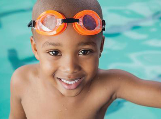 Portland Parks outdoor pools open for summer