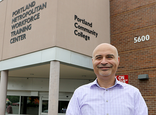 PCC bond passage would improve Cully workforce center