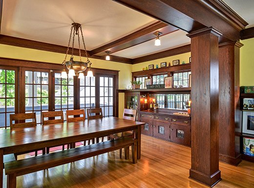 Annual Irvington Home Tour planned for May 20